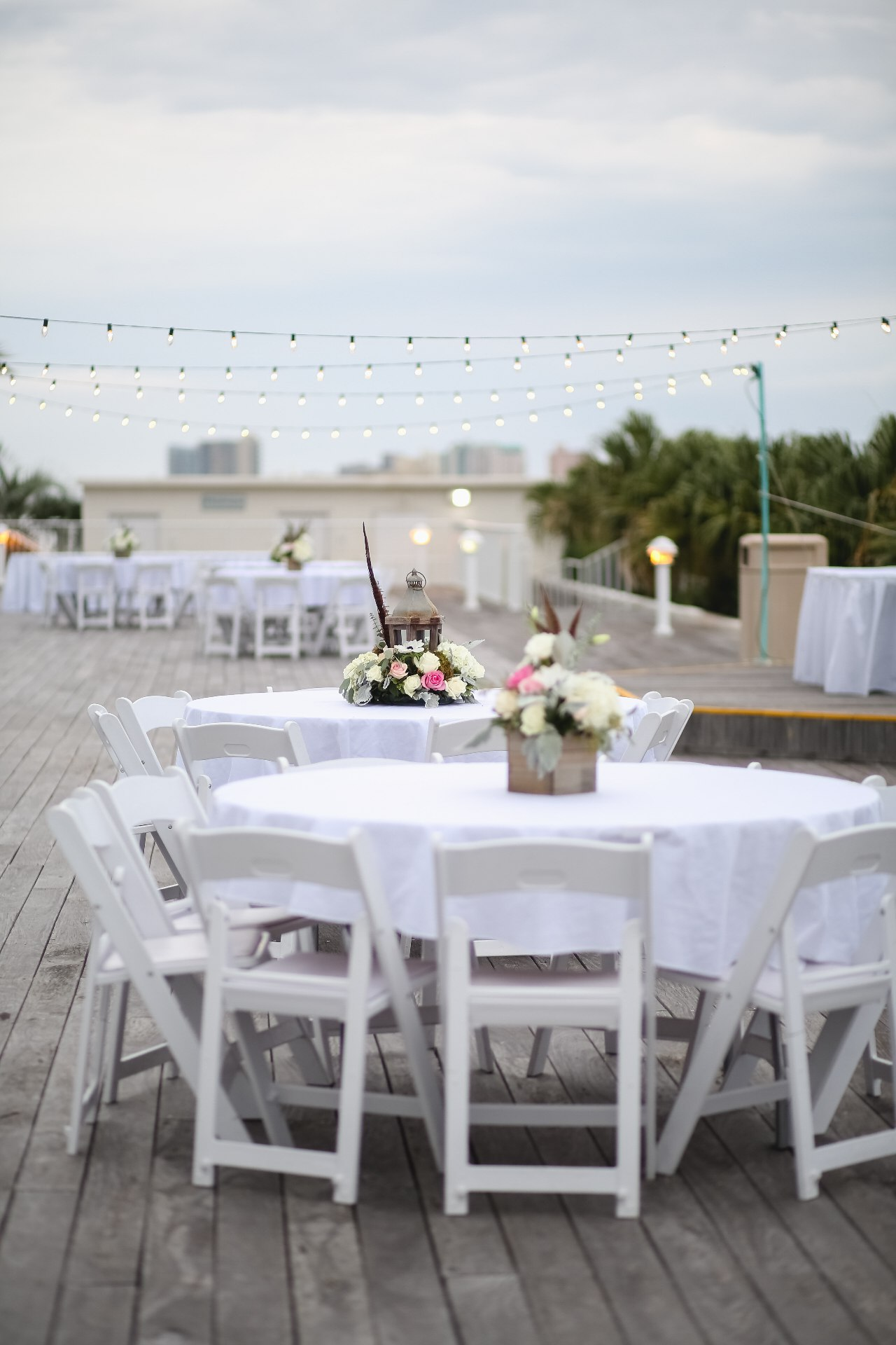 Caribe Resort Weddings