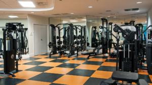 Caribe Resort Fitness Center