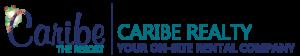Caribe Resort Logo