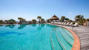 Caribe Resort Outdoor Pool view