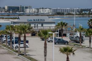 Marina Building