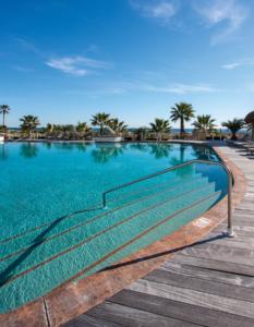 Caribe Resort Outdoor Pool