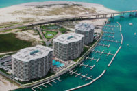 Aerial Photo of Caribe Resort