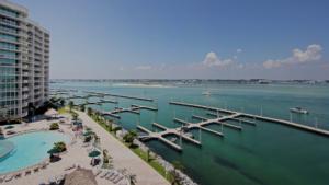 Caribe Resort Docks