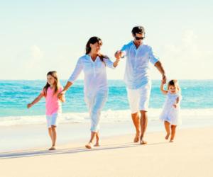 Caribe Resort Family