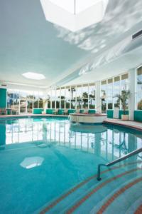 Indoor Pool Building B