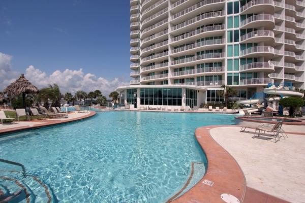 Caribe Pool Side