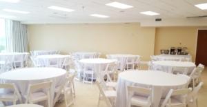 Caribe Resort indoor event space