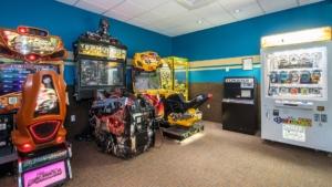 Caribe Resort Arcade
