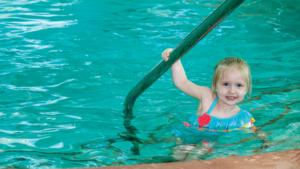 Caribe Indoor Pool