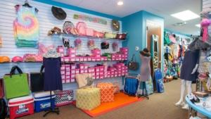 Caribe Resort Gift Shop