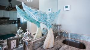 Mermaid Decor