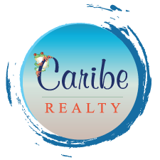 Welcome to Caribe Realty Logo