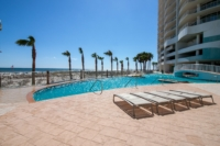 Turquoise Place Pool Orange Beach